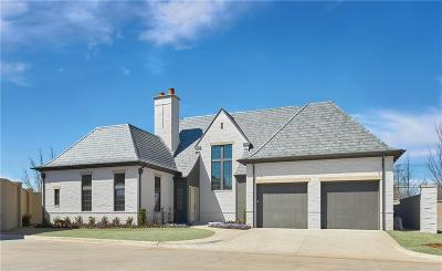 Oklahoma City Single Family Home For Sale: 8401 Stonehurst Court