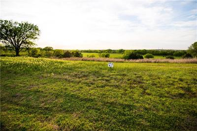 Blanchard Residential Lots & Land For Sale: 3647 Winding Ridge