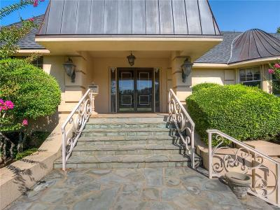Nichols Hills Single Family Home For Sale: 1701 Huntington Avenue