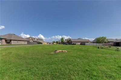 Yukon Residential Lots & Land For Sale: 7529 Runner Street