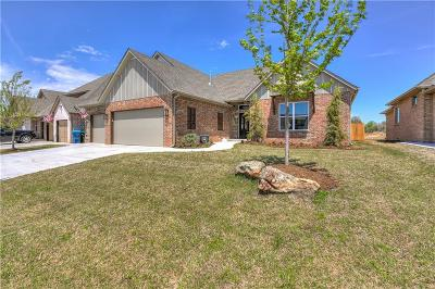 Single Family Home For Sale: 7001 Timber Crest Way
