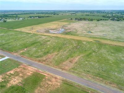 Mustang Residential Lots & Land For Sale: SW 94th And Cimarron Road