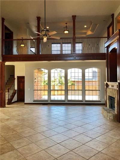 Single Family Home For Sale: 3601 Chatfield
