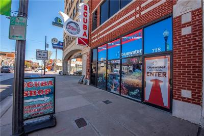 Oklahoma City Commercial For Sale: 718 N Broadway