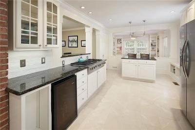 Oklahoma City Single Family Home For Sale: 511 NW 41st Street