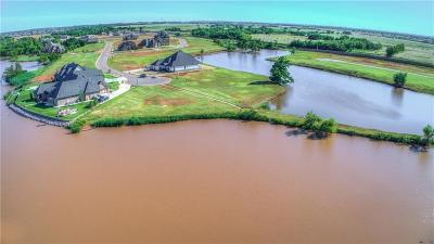 Oklahoma City Residential Lots & Land For Sale: 13324 Mackinac Island