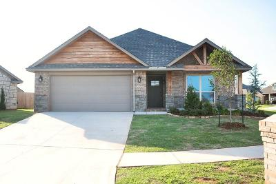 Piedmont Single Family Home For Sale: 13800 Grazing Meadow Court