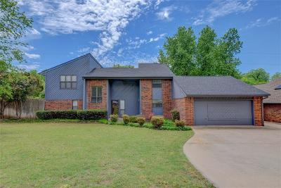 Norman Single Family Home For Sale: 4012 Morrison Court