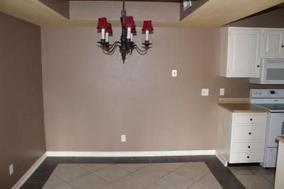 Oklahoma City Condo/Townhouse For Sale: 14419 N Pennsylvania