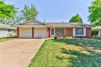 Bethany Single Family Home For Sale: 7009 28th Street