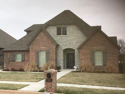 Oklahoma City Single Family Home For Sale: 3001 Sunset Boulevard