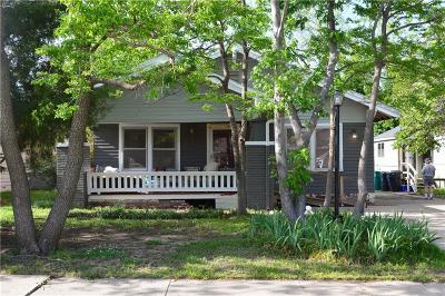 Oklahoma City Single Family Home For Sale: 1625 21st