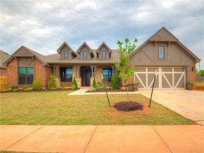 Norman Single Family Home For Sale: 4001 Bandera Trail