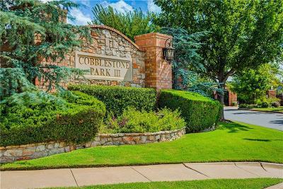 Oklahoma City Single Family Home For Sale: 12501 Carriage Way