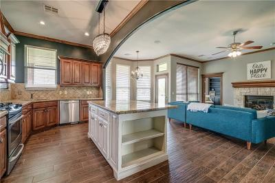 Oklahoma City Single Family Home For Sale: 2621 SW 136th Street