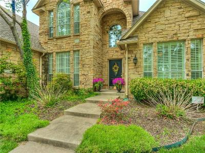 Single Family Home For Sale: 2533 Steeplechase Road
