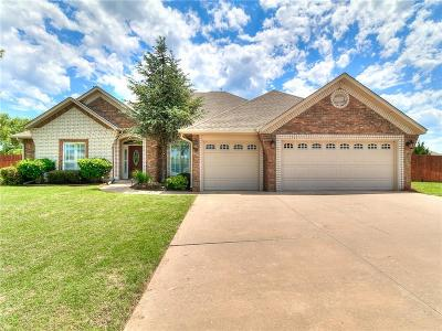 Norman Single Family Home For Sale: 3510 Estate