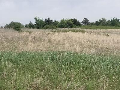 Canadian County, Oklahoma County Residential Lots & Land For Sale: Richland Rd South