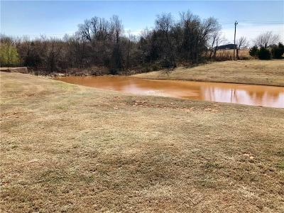 Oklahoma City Residential Lots & Land For Sale: 3609 Chatfield