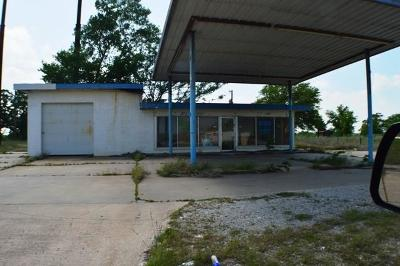 Commercial For Sale: Highway 56