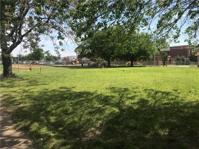 Oklahoma City Residential Lots & Land For Sale: Harvey