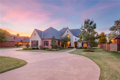 Edmond Single Family Home For Sale: 3541 NW 173rd Circle