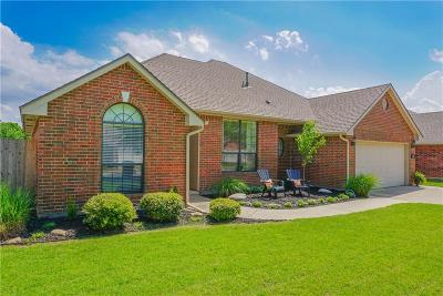 Norman Single Family Home For Sale: 4908 Lyon