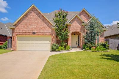 Norman Single Family Home For Sale: 2725 Fairfield Drive