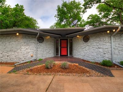 Single Family Home For Sale: 2604 Tall Oaks Trail