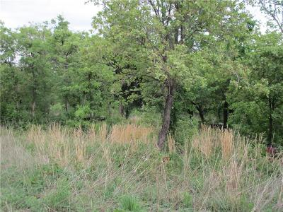 Oklahoma City OK Residential Lots & Land For Sale: $55,000