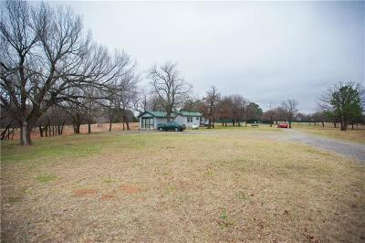 Luther Single Family Home For Sale: 19700 E Coffee Creek Road