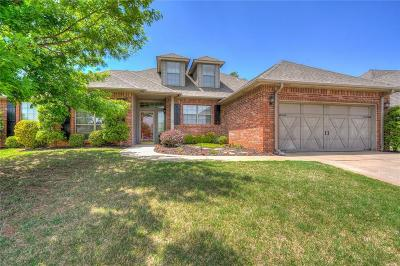 Norman Single Family Home For Sale: 212 Summit Ridge Court