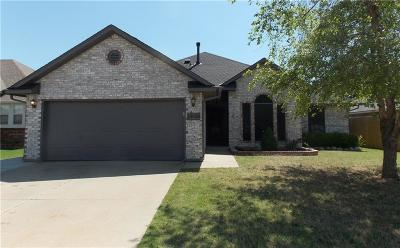 Oklahoma City Single Family Home For Sale: 13028 Willowcrest Lane