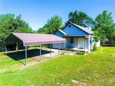 Oklahoma City Single Family Home For Sale: 3809 NW 15th Street