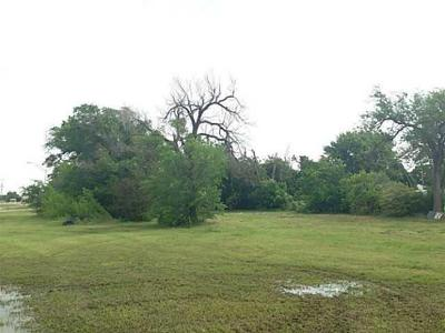 Oklahoma City Residential Lots & Land For Sale: 3337 SW 41st Street