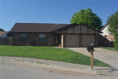 Single Family Home For Sale: 967 Squire Mansion