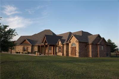 Single Family Home For Sale: 7146 Mustang Rd NE