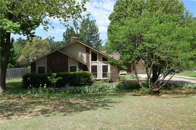 Single Family Home For Sale: 1023 Willow Drive