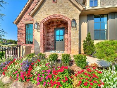Edmond Single Family Home For Sale: 16413 Rhone Drive