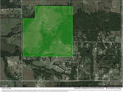 Shawnee Residential Lots & Land For Sale: Kings Road