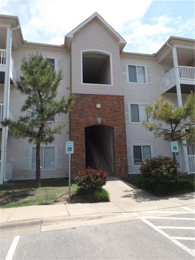 Norman Condo/Townhouse For Sale: 2200 Classen #2121