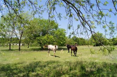 Canadian County, Oklahoma County Farm & Ranch For Sale: 00000 E Covell