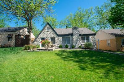 Oklahoma City Single Family Home For Sale: 3113 NW Drexel Court