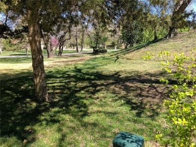 Norman Residential Lots & Land For Sale: 2521 McGee #5