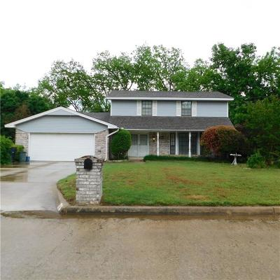 Shawnee Single Family Home For Sale: 3 Beckley Street