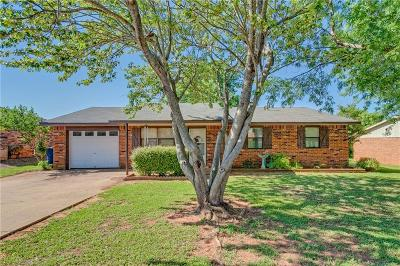 Chandler Single Family Home For Sale: 1023 E 17th Street