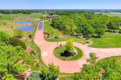 Edmond Residential Lots & Land For Sale: 1 Sugar Hill Drive