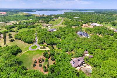 Edmond Residential Lots & Land For Sale: 24 Sugar Hill Drive