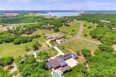 Edmond Residential Lots & Land For Sale: 19 Sugar Hill Drive