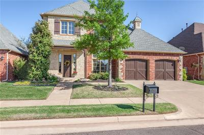 Edmond Single Family Home For Sale: 16908 Rugosa Rose Drive